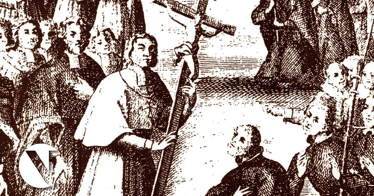 Storiografia delle missioni